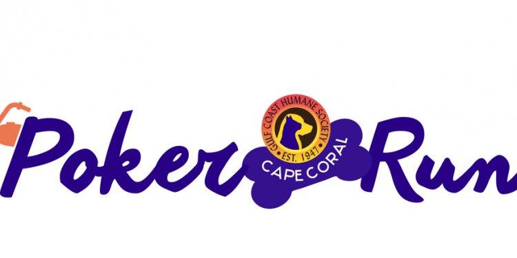 Cape Coral Poker Run