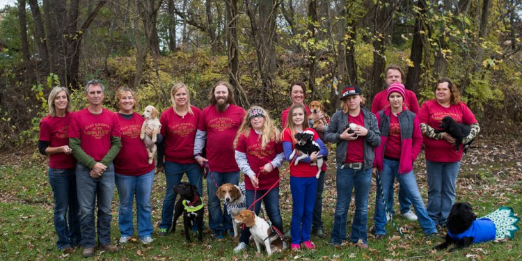 Clay County Animal Rescue &