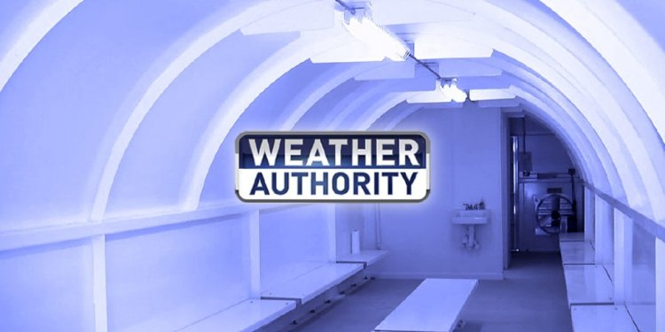 List of storm shelters across
