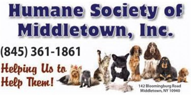 Humane Society of Middletown