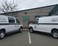 Fairfield CT Animal Control