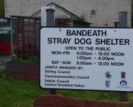 Stirling Dog Pound