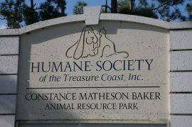 Treasure Coast Humane Societh